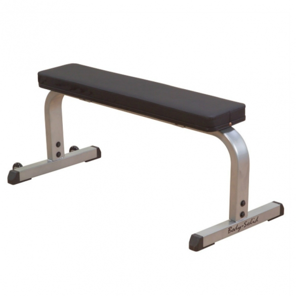 Body-Solid Flat bench  GFB350=VRR